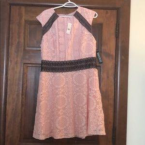 Pink New York & Company dress